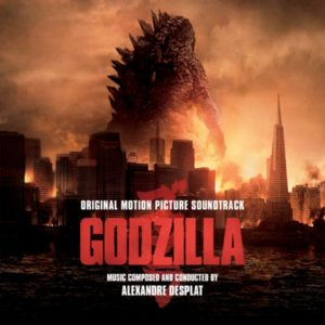 Godzilla_ Original Motion Picture Soundtrack