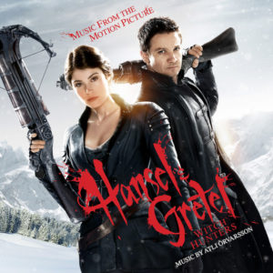 Hansel & Gretel Witch Hunters - Music from the Motion Pic 2