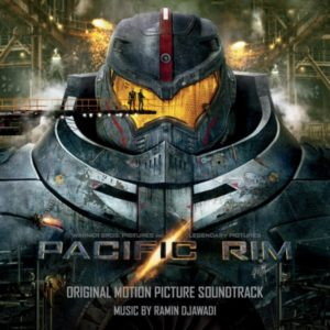 Pacific Rim Soundtrack from Warner Bros. Pictures and Legen