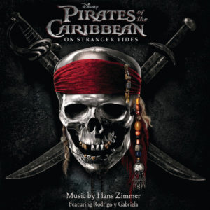 Pirates of the Caribbean_ On Stranger Tides (Soundtrack fro