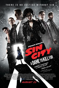 SinCityDameToDieFor