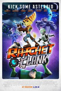 Rachet&Clank