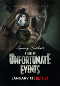 UnfortunateEvents
